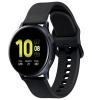 Samsung Galaxy Watch Active 2 40mm Black Aluminium (SM-R830NZKASEK) мал.1