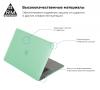 Накладка Armorstandart Matte Shell для MacBook Air 13.3 2018 (A1932/A2179) Marine green (ARM58735) мал.2