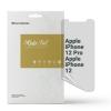 Гидрогелевая пленка Armorstandart Anti-spy для Apple iPhone 12/12 Pro (ARM58849) мал.1