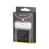 Baseus Let''s go Slip Cover Waterproof Bag White + Pink (ACFSD-D24) мал.6