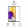 Защитное стекло Armorstandart Full Glue HD для Samsung A72 (A725) Black (ARM58902) мал.2