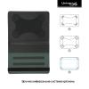Чехол для планшетов Armorstandart Elastic Band 10 Black (ARM59075) мал.2