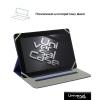 Чехол для планшетов Armorstandart Elastic Band 10 Dark Blue (ARM59076) мал.3
