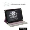 Чехол для планшетов Armorstandart Elastic Band 10 Purple (ARM59077) мал.3