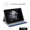 Чехол для планшетов Armorstandart Silicone Hooks 10 Blue (ARM59079) мал.3