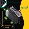 Сумка для велосипеда ArmorStandart Qlevo black (ARM58956) мал.2