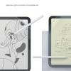 Защитная пленка Armorstandart Paperlike для Apple iPad Air 2/Pro 9.7 (ARM59099) мал.3