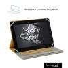 Чехол для планшетов Armorstandart Elastic Band 10 Yellow (ARM59093) мал.3