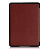 Leather Case for Amazon Kindle Paperwhite 4 (10 gen) Wine Red мал.2