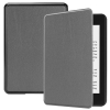 Leather Case for Amazon Kindle Paperwhite 4 (10 gen) Gray мал.1