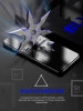 Защитное стекло ArmorStandart Space Black Icon для Apple iPhone 11 Pro / XS (ARM59214) мал.2