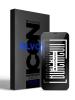 Защитное стекло ArmorStandart Space Black Icon для Apple iPhone 11 / XR (ARM59215) мал.1