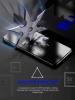 Защитное стекло ArmorStandart Space Black Icon для Apple iPhone 12 / 12 Pro (ARM59216) мал.2