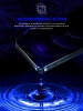 Защитное стекло ArmorStandart Space Black Icon для Apple iPhone 12 / 12 Pro (ARM59216) мал.5