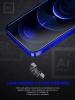 Защитное стекло ArmorStandart Space Black Icon для Apple iPhone 12 / 12 Pro (ARM59216) мал.7