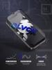 Защитное стекло ArmorStandart Space Black Icon для Apple iPhone 12 / 12 Pro (ARM59216) мал.8