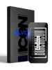 Защитное стекло ArmorStandart Space Black Icon для Apple iPhone 12 Pro Max (ARM59217) мал.1