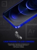 Защитное стекло ArmorStandart Space Black Icon для Apple iPhone 12 Pro Max (ARM59217) мал.7