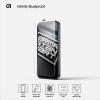 Защитное стекло ArmorStandart Infinity Dustproof для Apple iPhone 12 Pro Max (ARM59209) мал.2