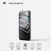 Защитное стекло ArmorStandart Infinity Dustproof для Apple iPhone 12 / 12 Pro (ARM59218) мал.2