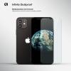 Защитное стекло ArmorStandart Infinity Dustproof для Apple iPhone 12 / 12 Pro (ARM59218) мал.5