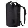 Водонепроницаемый рюкзак Armorstandart Waterproof Outdoor Gear 20L Black (ARM59238) мал.2