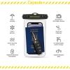 Водонепроницаемый чехол Armorstandart Capsule Waterproof Case Black (ARM59233) мал.6