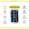 Водонепроницаемый чехол Armorstandart CapsulePro Waterproof Floating Case Yellow (ARM59235) мал.5