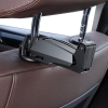 Baseus BackSeat Car Mount Holder Black (SUHZ-A01) мал.5
