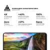 Защитное стекло ArmorStandart Pro для Motorola E7i Power Black (ARM59410) мал.4