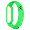 Ремешок ArmorStandart This is the Way for Xiaomi Mi Band 6/5 BY Green (ARM59257) мал.1
