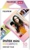 Cassette FUJI Colorfilm Instax Mini MACARON мал.1