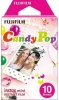 Cassette FUJI Colorfilm Instax Mini CANDYPOP мал.1