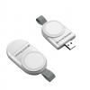 Зарядное устройство беспроводное Armorstandart для Apple Watch, белое (ARM59447) мал.2