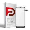 Защитное стекло ArmorStandart Pro для Nokia 2.4 Black (ARM59579) мал.1