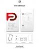Защитное стекло ArmorStandart Pro для Nokia 3.4 Black (ARM59580) мал.7