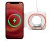 Беспроводное зарядное устройство Apple MagSafe Duo Charger (MHXF3ZE/A) (HC, in box) мал.5