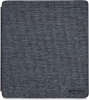 Kindle Oasis Water-Safe Fabric Cover Charcoal Black мал.2