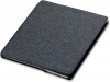 Kindle Oasis Water-Safe Fabric Cover Charcoal Black мал.4