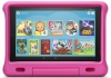 Amazon Kindle Fire HD 10 (9th Gen) 32Gb Black with Pink Kid-Proof Case мал.1