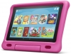 Amazon Kindle Fire HD 10 (9th Gen) 32Gb Black with Pink Kid-Proof Case мал.2