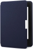 Amazon Kindle Paperwhite Leather Cover, Ink Blue мал.1