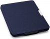 Amazon Kindle Paperwhite Leather Cover, Ink Blue рис.2