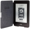Amazon Kindle Paperwhite Leather Cover, Ink Blue рис.4
