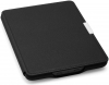 Amazon Kindle Paperwhite Leather Cover, Onyx Black мал.3