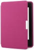 Amazon Kindle Paperwhite Leather Cover, Fuchsia рис.1