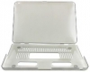 "iPearl Crystal Case for MacBook Air 11"" (Clear) рис.3"