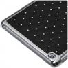 Designer Case Diamond Case for iPad mini 2/3 Black мал.2