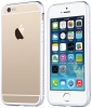 "TOTU Evoque TPU bumper for iPhone 6 (4.7"") White/Silver мал.1"