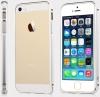 "TOTU Mellow series Element Aluminum Bumper iPhone 6 (4.7"") Silver/Shinning Silver мал.1"
